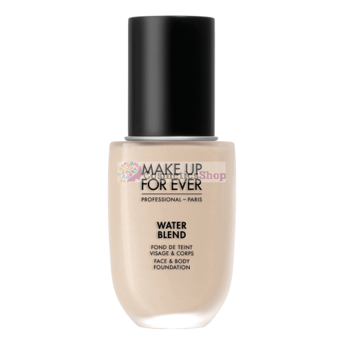 Make Up For Ever- Water Blend Face & Body Foundation 50 ml.