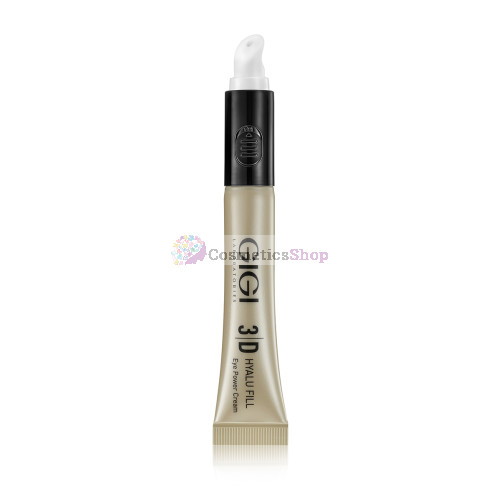 GIGI 3D- EYE Cream 20 ml.