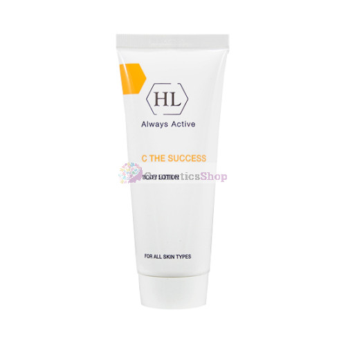 Holy Land C THE SUCCESS- Body Lotion 70 ml.