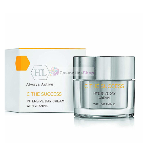 Holy Land C THE SUCCESS- Intensive Day Cream 50 ml.