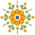 Carrot- LĪNIJA MIRDZUMAM